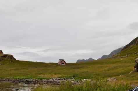 Det lille huset